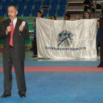 2010 Ansprache zur EM 2011