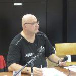 AM 2012 Robert Schaffner, Speaker seit vielen Jahren