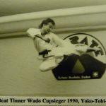 Beat Tinner - legendäres Foto