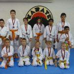 Medaillengewinner Meisterschaften