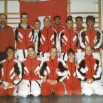 90iger Jahre Schweizer Nationalmannschaft