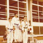 SM SKO 1978: Silber Roger Ernst, Bronze Heinz Güdel, Stefan Kilcher