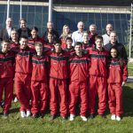 2010 WM Team Belgrad