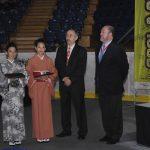 2011 EM Zeremonie
