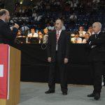 2011 EM-Ansprache WKF Präsident Antonio Espinos