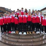 2019 EM U21 Aalborg