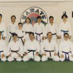 Bushidokas 90iger Jahre