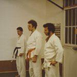 1976: Bruno Matter, Manfred Haberer, Theo Eichenberger