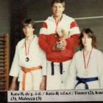 Markus Knecht, Beat Tinner