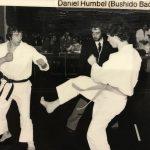 Daniel Humbel