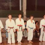 Team-Kumite SM 1979