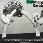 Ferenc Kalamasz, Markus