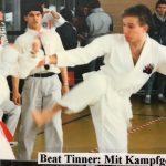Beat Tinner