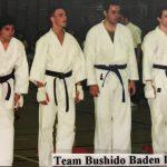 Kumite-Team Bushido