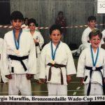 Bronze Sergio Maraffio