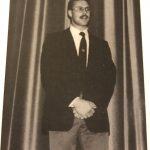 Bushidoka Manfred Haberer als Präsident Swiss Wadokai