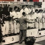 1993 SM Thun mit TV DRS