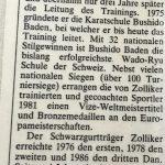 1988 Limmattaler Tagblatt