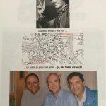 Oscar Diaz, Faby Honegger, Simone Indelicato