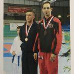 SM Bronze 2011 Mehdi Radmarsd