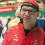 EM 2015 Daniel Humbel, Chef Leistungssport SKF
