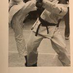 Karate - Autor Roland Zolliker