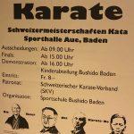 1988 Kata-Schweizermeisterschaften