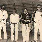 Ewald Monn, Ferenc Kalamasz, Roberto Danubio