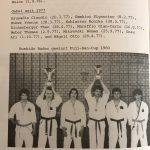 Sieg Fuji-San Cup 1980
