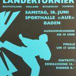 1988 Länderturnier