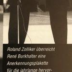2000 mit Präsident Swiss Olympic
