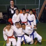 Kids Bushido mit Coach Eros Bilgerig