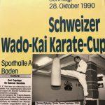 Schweizer Wado-Kai Karate Cup