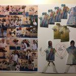 Hochzeitskarte für Alija und Pelin