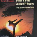 2009 SKL Fribourg