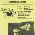 1990 SM Junioren Sursee