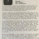 1992 SM Karate ist nicht nur Disziplin