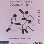 1991 SM Junioren/Jugend