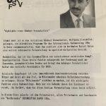 1990 Highlight eines Bündner Veranstalter