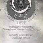 1999 Berner Meisterschaften