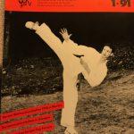 1991-1 karate do