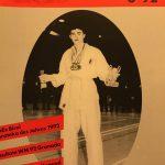 1992-3 karate do