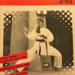 1993-3 karate do