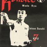 Tatsuo Suzuki, 7. Kyu