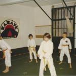 Training 1979
