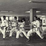 Kondo-Dojo 1974