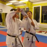 Lehrgang in Kreuzlingen mit Reto Kern und Marcus Pollak