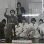 Roland Zolliker erster Einsatz 1977