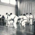 1980 Fuji-San-Cup Einzel-Kumite