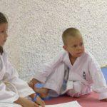 Prüfung Laura und Severin
